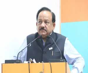 G20 Summit: Dr Harsh Vardhan to address Joint Session of Health and Finance Ministers