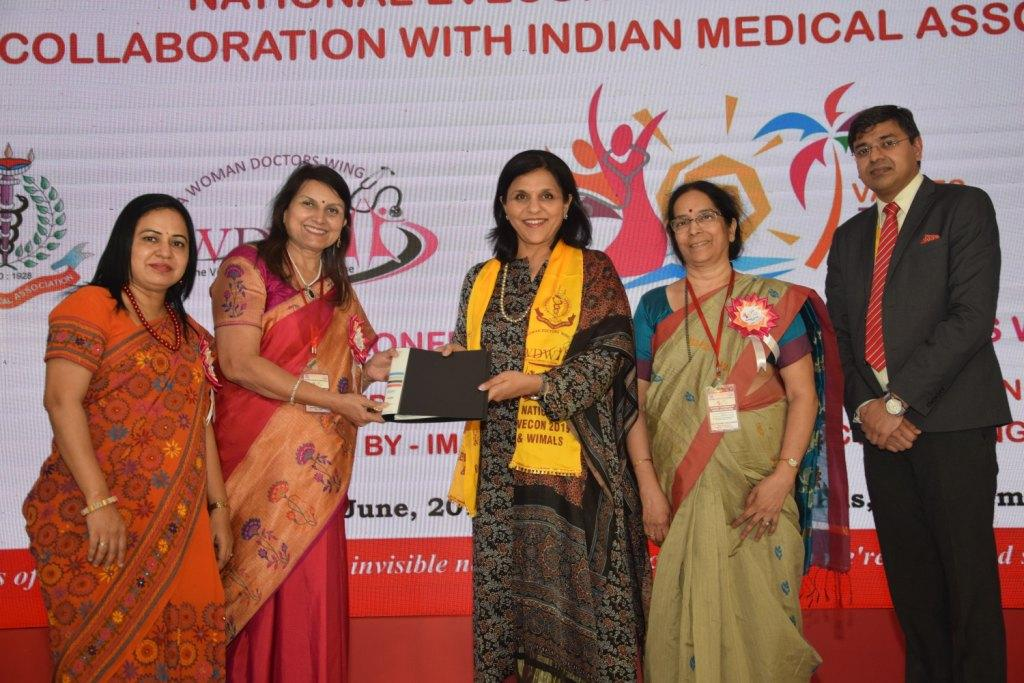 Apollo Hospitals Group collaborates with IMA