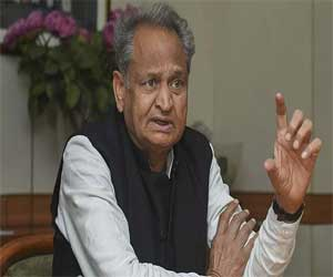 Right to Health Law to be enacted soon: CM Gehlot