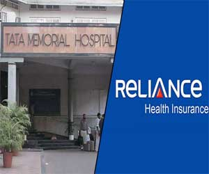 Tata Memorial Hospitals to extend cashless facility to Reliance Health Insurance beneficiaries