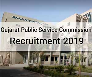Job Alert: Gujarat Public Service Commission Releases 1,619 Vacancies for MBBS Doctors, Details