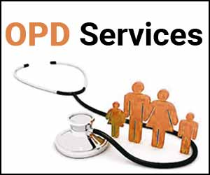 OPD to run in 2 shifts at UP government hospitals