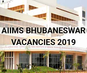 AIIMS Bhubaneswar releases 100 vacancies for Junior Resident post, Details