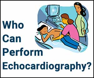Minimum qualifications required to perform Echocardiography in India: MCI To take a call