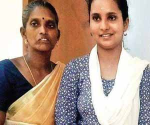 No Quota, Only Merit: Tailors daughter clears NEET; joins MBBS at Madras Medical College