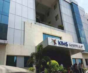 KIMS aims to perform 2,000 kidney transplant surgeries in next 5 years: MD Dr Rao