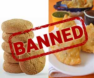 Health Ministry bans biscuits,Samosas for department meetings; asks officials to serve Healthy Options