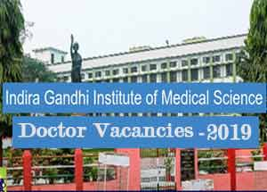 Walk in Interview: IGIMS Patna releases 89 Vacancies for Junior Resident, Senior Resident, Tutor Posts; Details