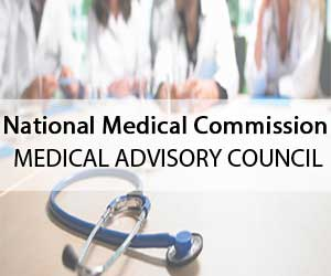 National Medical Commission