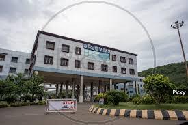 Visakha Institute Medical Sciences