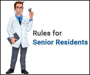MCI age for Senior Resident,PG Diploma