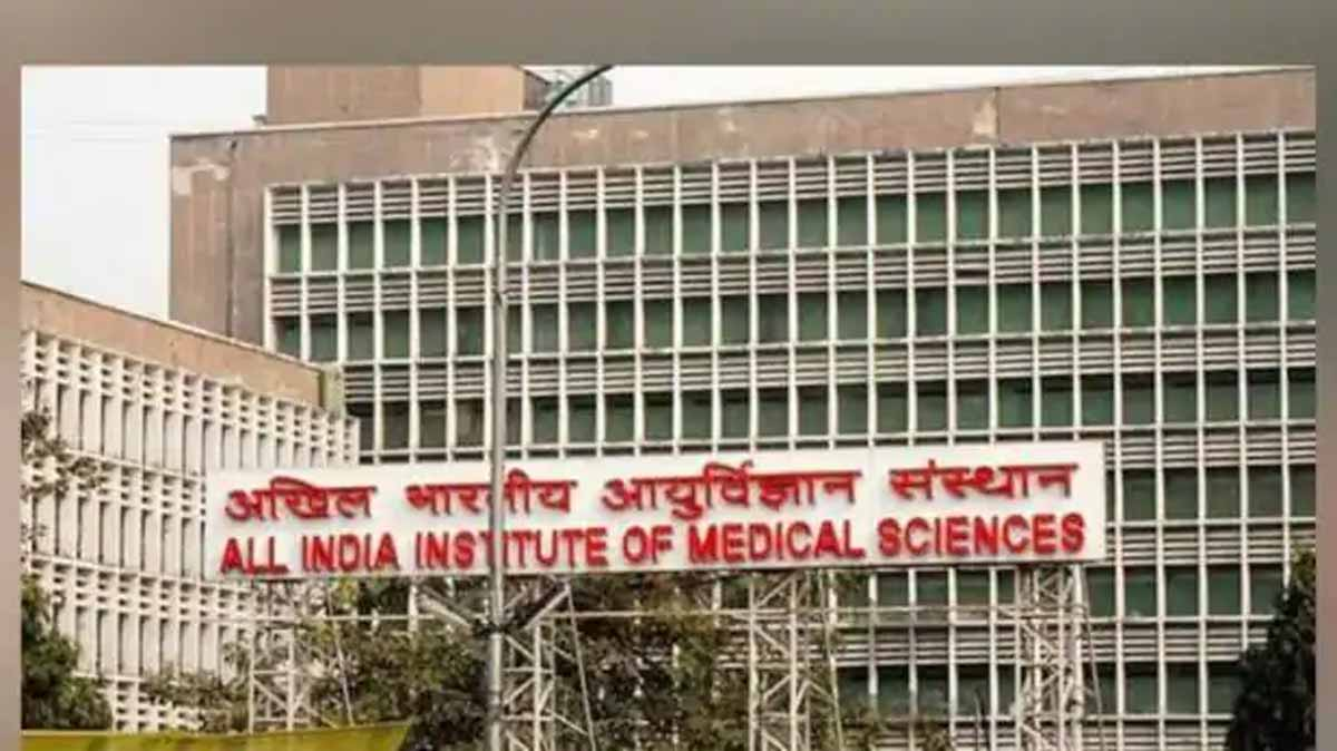 Unnao rape survivor discharged from AIIMS, to stay at hospitals hostel for a week