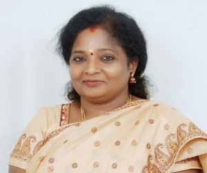 Gynaecologist Dr Tamilisai Soundararajan appointed Telangana Governor