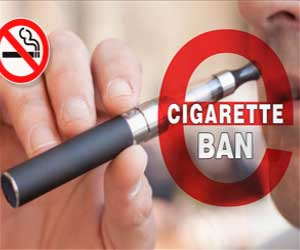 E Cigarettes BANNED: Union Cabinet approves promulgation of ordinance