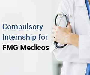 FMGE not enough: Medicos with MBBS from abroad will have to do one year Compulsory Internship, says Kerala HC