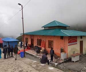 Uttarakhand: CM, Guv inaugurate Swami Vivekananda Dharamarth Hospital near Kedarnath temple