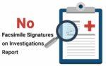 No-Facsimile-Signatures