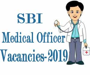 APPLY NOW: SBI Mumbai releases 56 vacancies for Medical Officer, Details