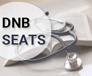 10,000 DNB seats will be offered by 2020: Dr Rashmikant Dave, Executive Director, NBE