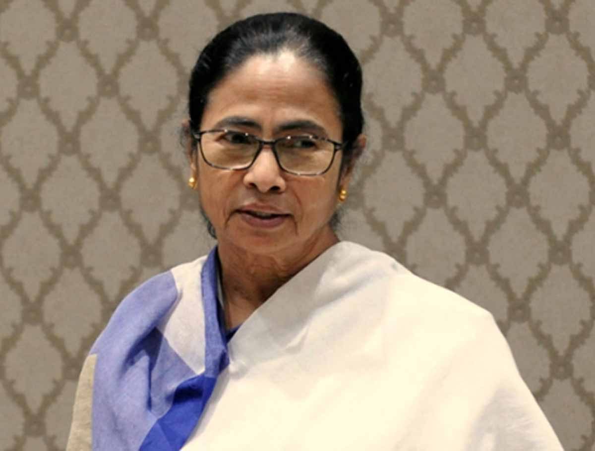 Healthcare free in all state run hospitals: WB CM Mamata Banerjee