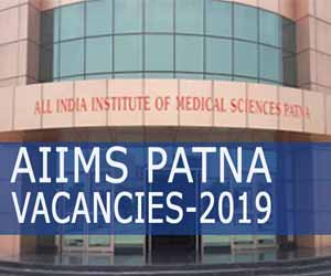 Job Alert: JR, SR vacancies at AIIMS Patna; APPLY NOW