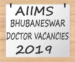 Job Alert: AIIMS Bhubaneswar releases 61 vacancies for SR, JR posts