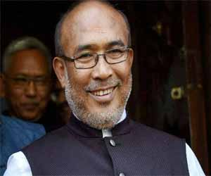 Manipur CM assures full medical staff in health centres