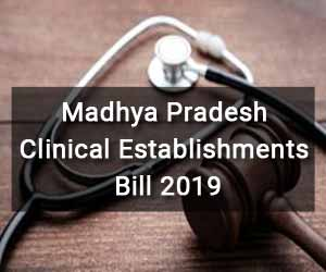 Upto 5-year jail, Rs 1 Crore fine for medical negligence in Madhya Pradesh