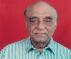 Dr C Gopalan, Former DG ICMR, Eminent Nutritionist passes away at 101