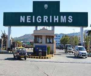Centre should make sure no illegal activity takes place at NEIGRIHMS: Meghalaya CM