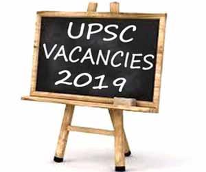 UPSC Delhi releases 56 vacancies for Specialist post, APPLY NOW
