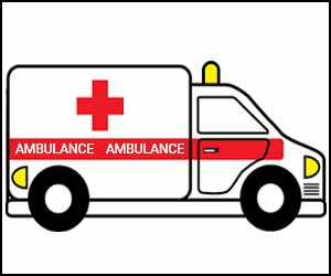 Ambulance runs out of fuel, pregnant woman dies on way to hospital