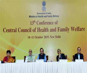 States, UTs should increase healthcare spending to meet National Health Policy goals: Dr Harsh Vardhan