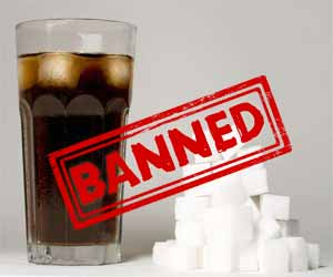 Major Move: Singapore bans advertisements for sugary, fizzy drinks to curb diabetes