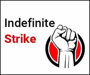Tamil Nadu Govt Doctors go on indefinite strike demanding salary hike, promotion