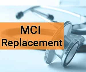 MCI replacement Begins: Health Ministry to draw lots on Oct 14 to elect NMC members