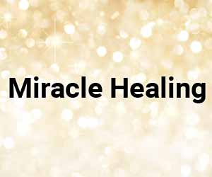 "IMA wrath on Paediatrician for promoting ""Miracle healing"""