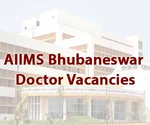 AIIMS Bhubaneswar releases 93 vacancies for Senior Resident post; APPLY NOW