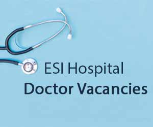 JOB ALERT: ESI Hospital Delhi releases 63 vacancies for Senior Resident post; Details