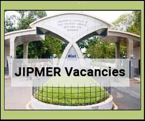 JIPMER releases 86 vacancies for Nursing Officer, Psychiatric Nurse posts: Details