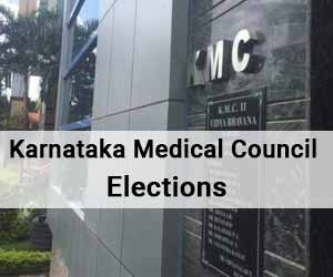 Karnataka Medical Council Elections 2020: All you need to know