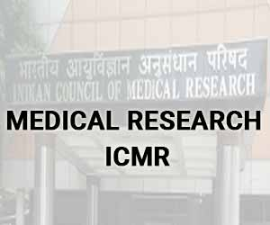 From Nutrition to Epidemic Outbreaks: All Medical Research By ICMR from 2016-2019