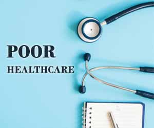 Jharkhand Village suffering from life risking ailments due to lack of health facilities