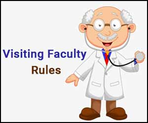 MCI BOG amends TEQ rules to allow Visiting faculty teach MBBS, PG Medical courses, Details