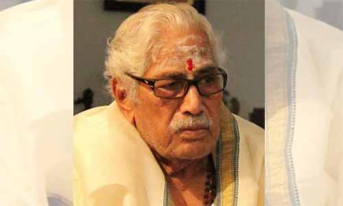 Dr PT Chandramouli, Eminent Psychiatrist passes away at 92