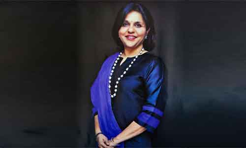Medical tourism is still nascent in India: Apollo Joint MD Dr Sangita Reddy