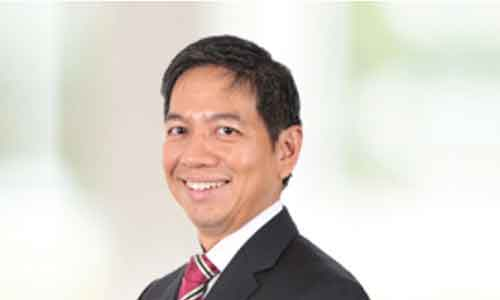 Fortis appoints Dr Farid Bin Mohamed Sani as additional director