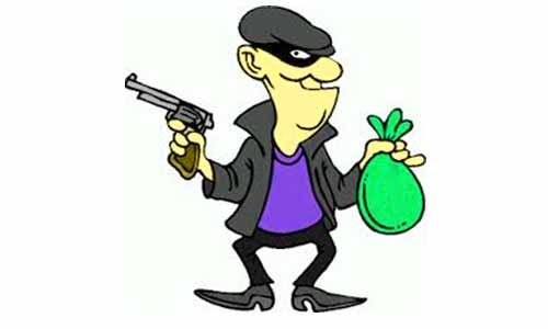 Homeopath thrashed, robbed of Rs 11 lakh at gunpoint