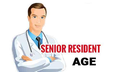 Upper Age Limit of Senior Residents at AIIMS, PGI, JIPMER, LHMC raised to 45 years